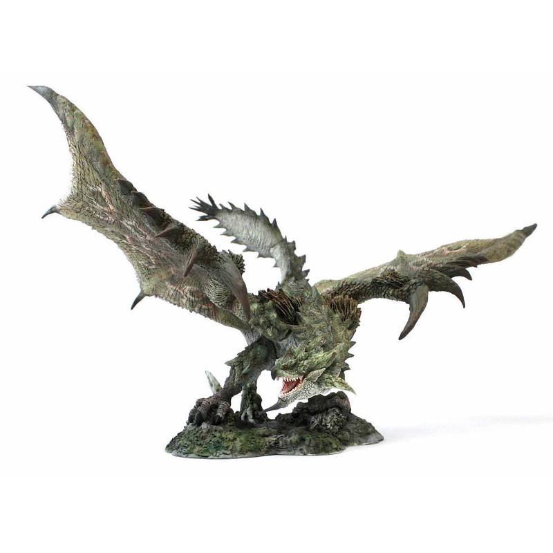 Monster Hunter - Figure Builder - Creator's Model - Rathian