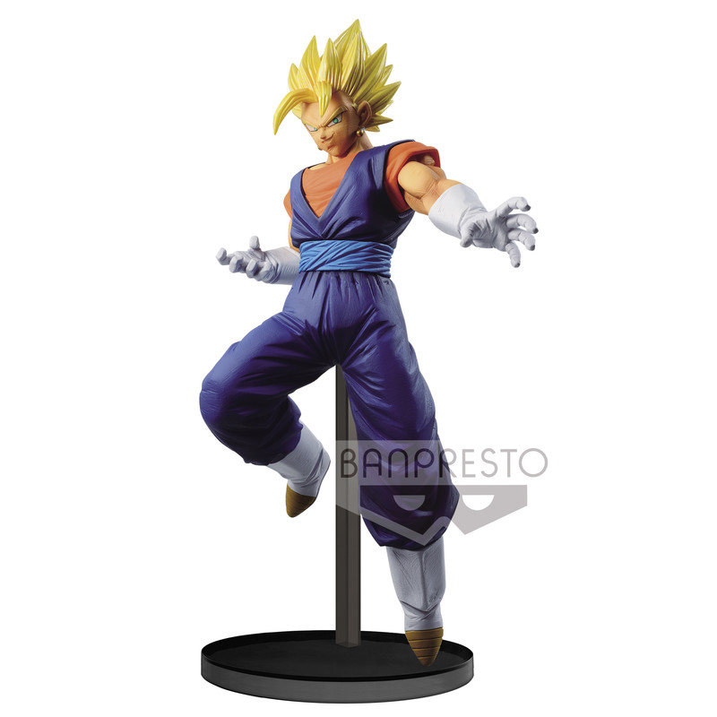 Dragon Ball Legends Collab - Vegetto