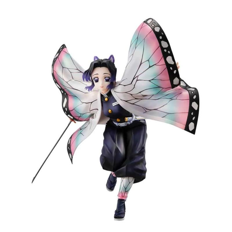 Kimetsu no Yaiba - Shinobu Kocho - Gals