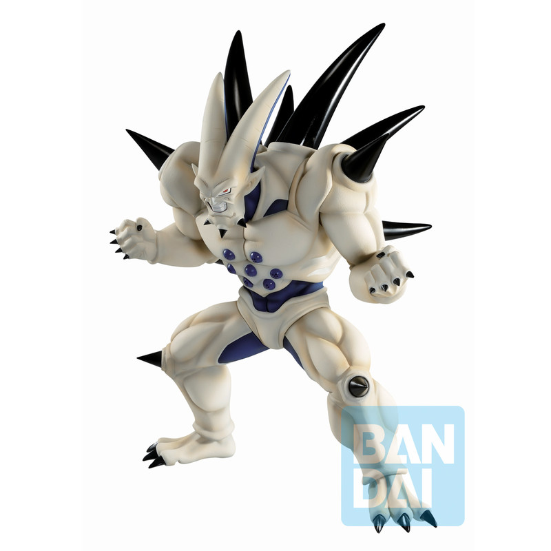 Dragon Ball GT - Omega Shenron - Ichibansho