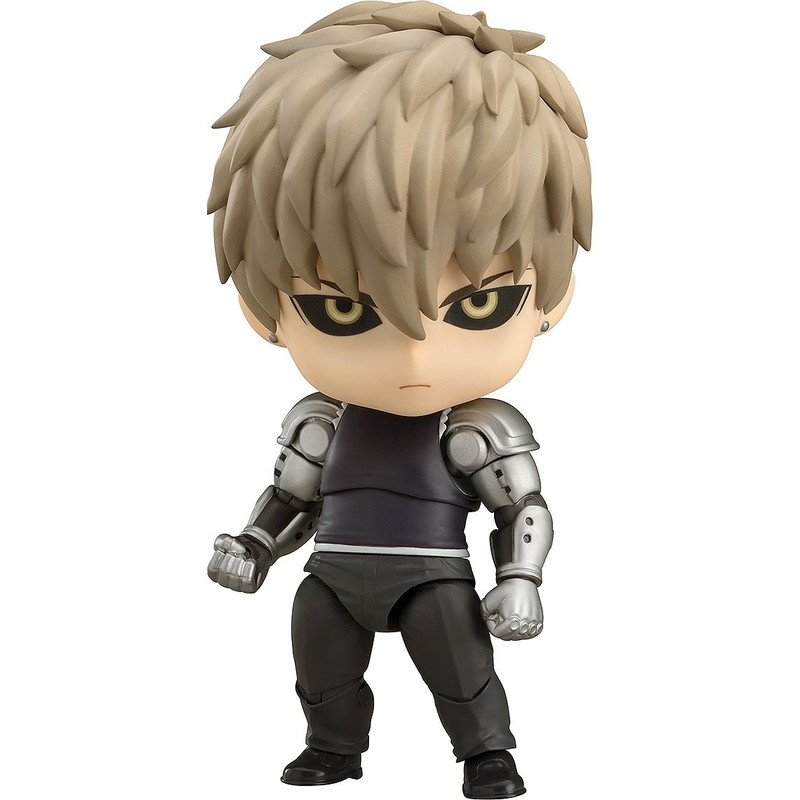 ONE PUNCH MAN - GENOS - NENDOROID