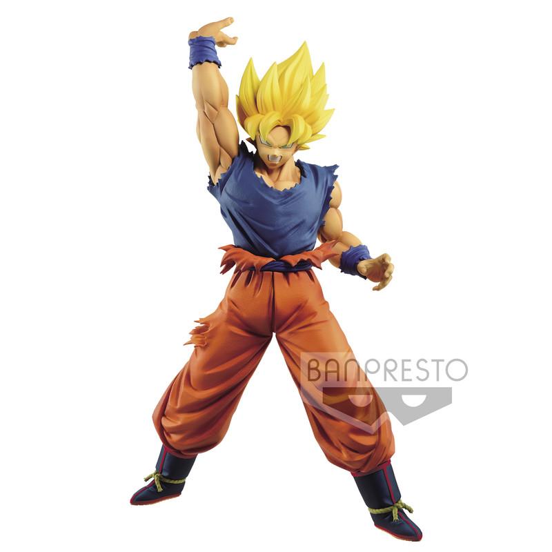 Dragon Ball Z - Son Goku SS - Maximatic