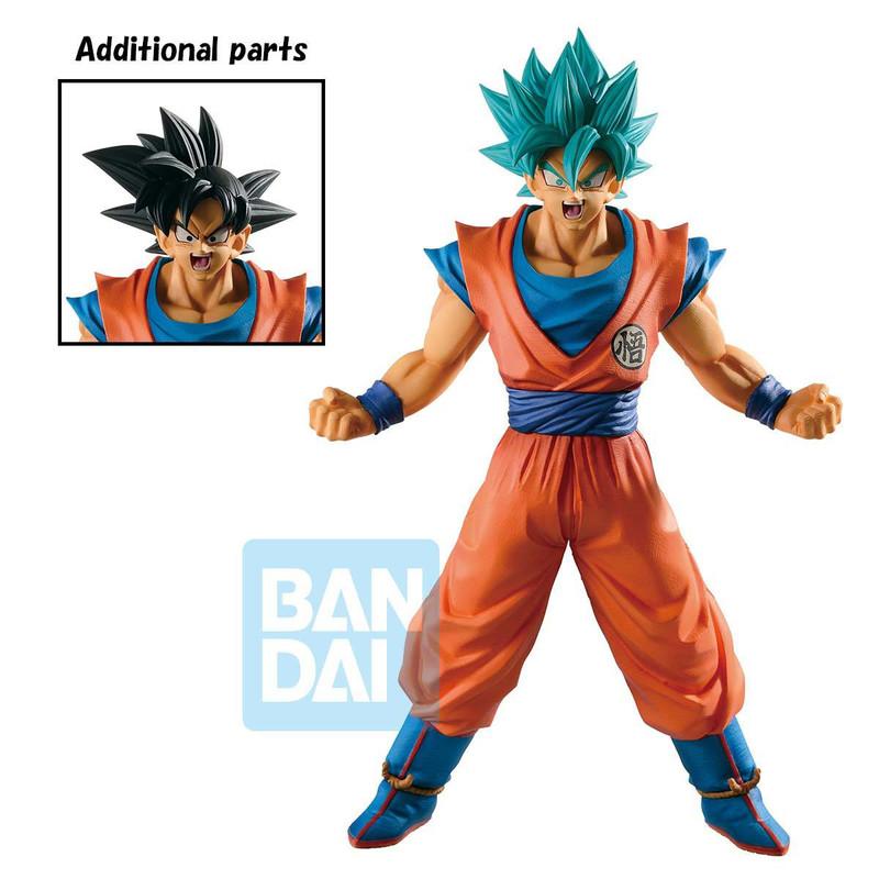 Dragon Ball Z - Son Goku - History of Rivals - Ichibansho