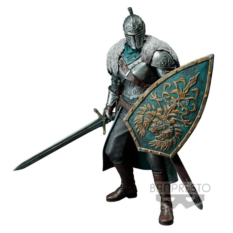 Dark Souls II - Faraam Knight Vol. 1