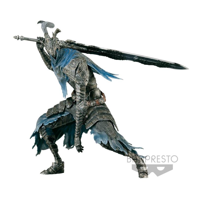 Dark Souls II - Artorias the Abysswalker - DXF