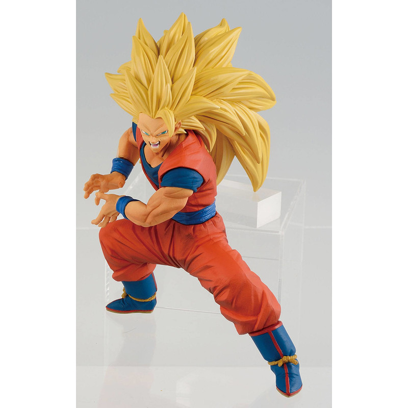 Dragon Ball - Son Goku Super Saiyan 3
