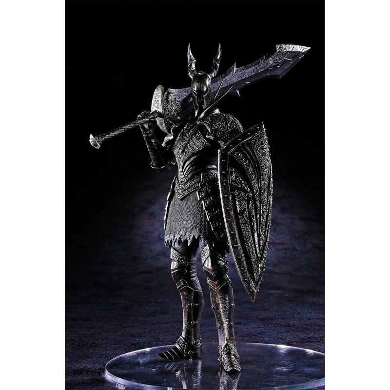 Dark Souls - Black Knight - Vol. 3