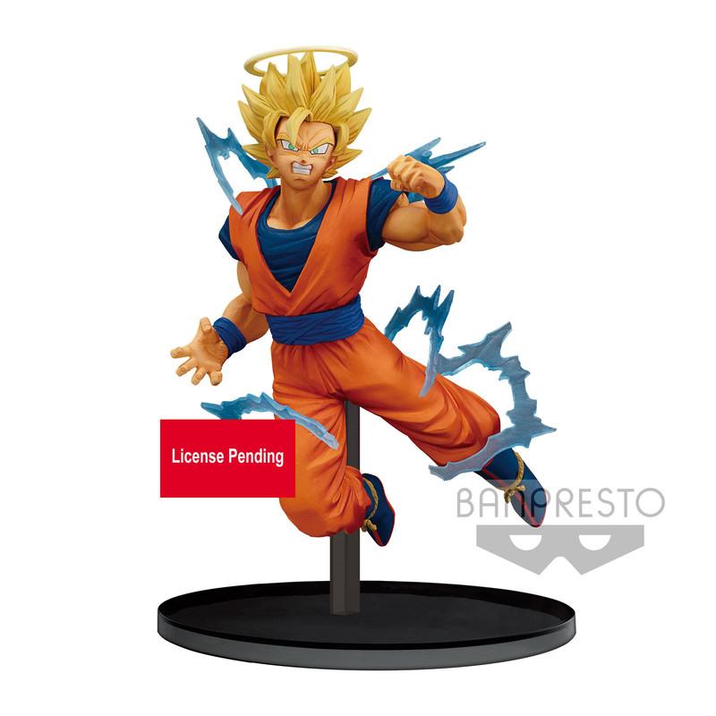 Dragon Ball Z - Son Goku Super Saiyan 2 - Dokkan Battle
