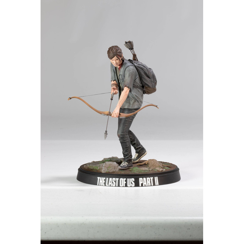 The Last of Us Part II - Ellie con arco