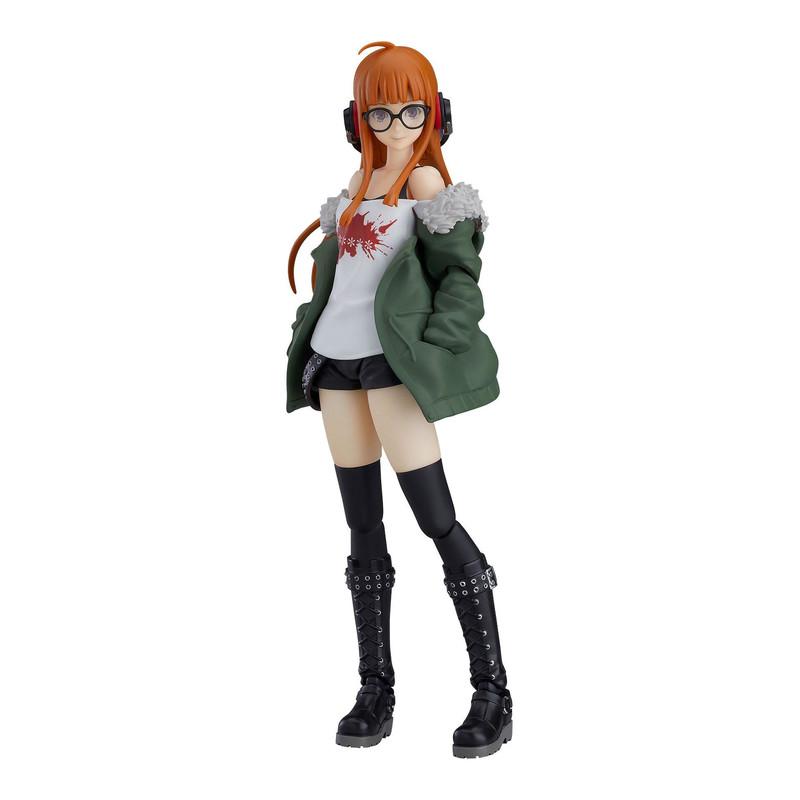 Persona 5 - Figma - Futaba Sakura