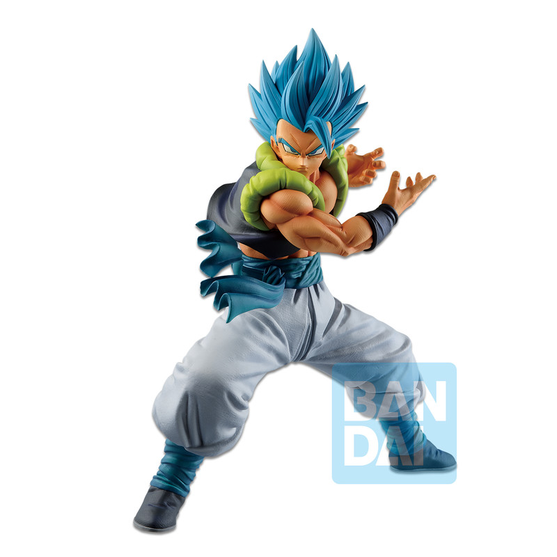 Dragon Ball Super - Ichibansho - VS Omnibus Z Gogeta Super Saiyan Blue