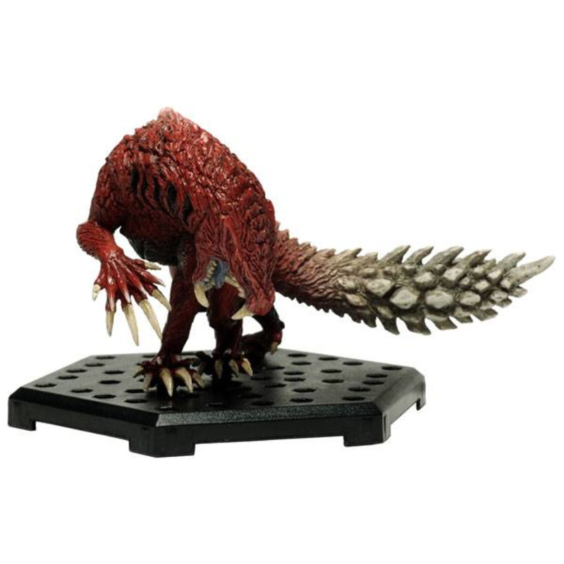 Monster Hunter- Figure Builder - Standard model Plus Vol. 11 (CAJA ALEATORIA)