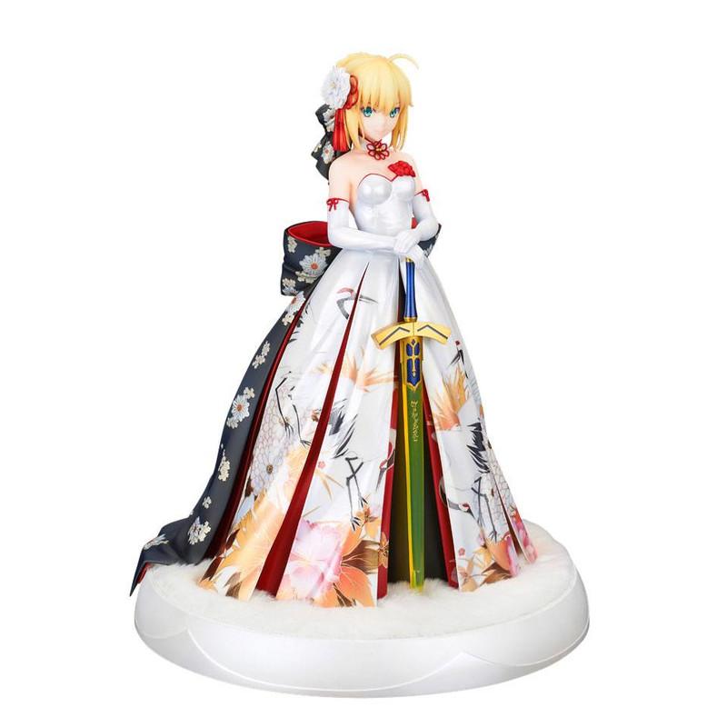 Fate/Stay Night - Saber Kimono Dress Ver.