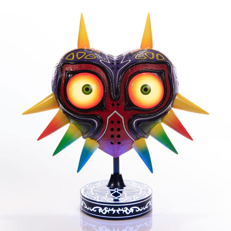 The Legend of Zelda: Majora's Mask - F4F - Collectors Edition