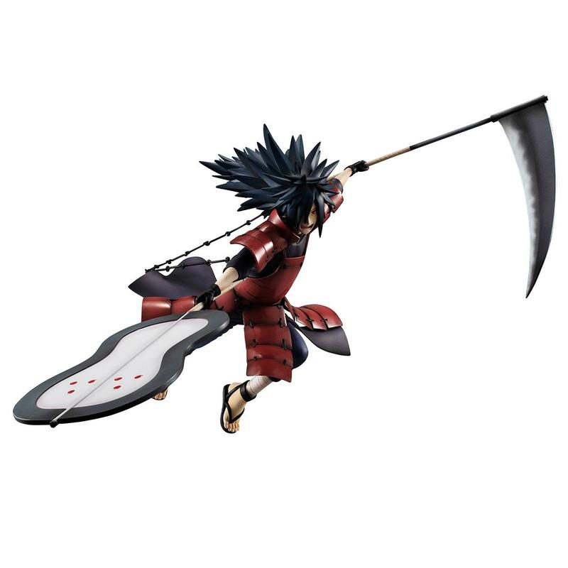 Naruto Shippuden - Uchiha Madara G.E.M.