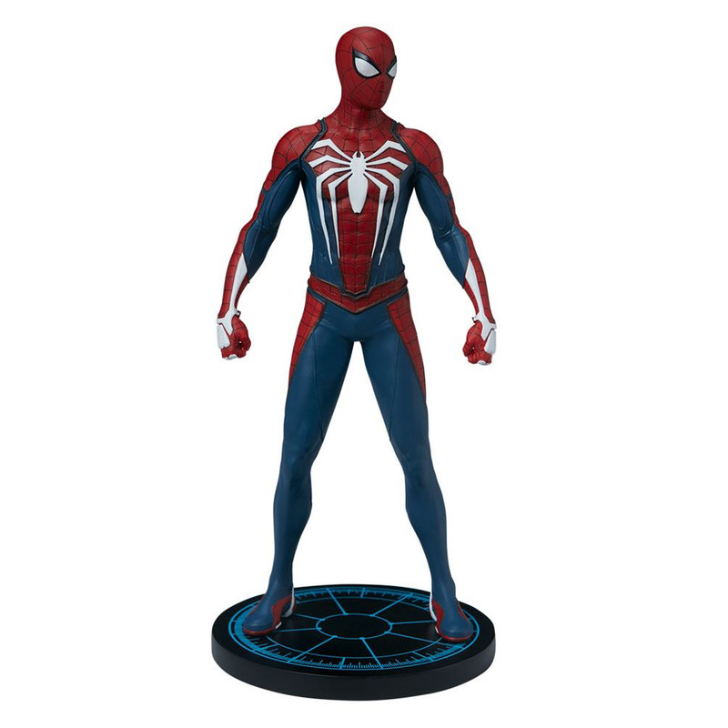 Marvel's Spider-man 1/10 Advanced Suit