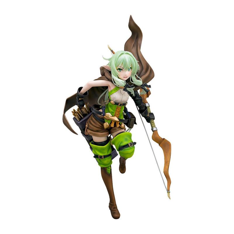 Goblin Slayer - High elf Archer