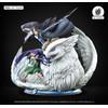 Fairy Tail - Gajeel & Wendy Resina