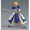 Fate/Stay Night - Figma - Saber 2.0