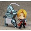 Full Metal Alchemist - Nendoroid - Edward Elric