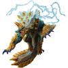 Monster Hunter- Figure Builder - Standard model Anger Version (Pack completo)