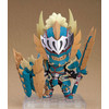 Monster Hunter - Nendoroid - Male Zinogre Alpha armor edition DX