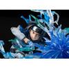 Naruto Figuarts Zero - Uchiha Sasuke - Tamashii Web Exclusive