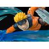 Naruto Figuarts Zero - Uzumaki Naruto - Tamashii Web Exclusive