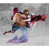 One Piece - Luffy Gear 4 Bounce Man - Excellent Model P.O.P. SA- Maximum