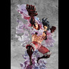 One Piece - Monkey D. Luffy -  Gear 4 Snake man SA Maximum