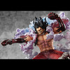One Piece - Monkey D. Luffy -  Gear 4 Snake man SA Maximum