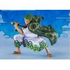 One Piece - Roronoa Zoro - Zorojuro - Figuarts Zero