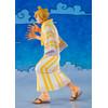 One Piece - Sanji - Sangoro - Figuarts Zero