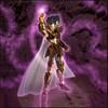 Saint Seiya Myth Cloth EX - Cancer Deathmask - Original Color