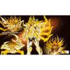 Saint Seiya Myth Cloth EX - Cáncer Deathmask