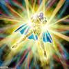 Saint Seiya Myth Cloth EX - Mu de Aries - Revival