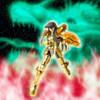 Saint Seiya Myth Cloth EX - Shyriu de Libra - Tamashi Web Exclusive