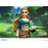 The Legend of Zelda: Breath of the Wild - Zelda - F4F