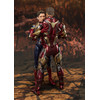 Vengadores End Game - Iron-man mk85 - SH Figuarts