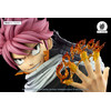Fairy Tail - Busto Natsu Dragneel Resina