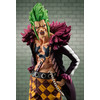 ONE PIECE P.O.P. SAILING AGAIN - BARTOLOMEO - EXCELENT MODEL LIMITED EDITION
