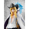 ONE PIECE P.O.P. SAILING AGAIN - CAVENDISH - EXCELENT MODEL LIMITED EDITION
