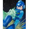 Megaman - Figurarts Zero - Tamashii Web Exclusive