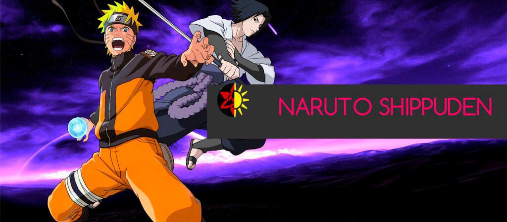 Figuras de Naruto