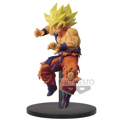 Dragon Ball Z - Son Goku Super Saiyan - Fes!! Vol. 12