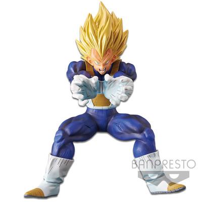 Dragon Ball Z - Vegeta Final Flash