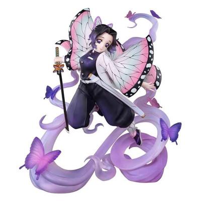 Kimetsu no Yaiba - Shinobu Kocho Insect breathing  - Figuarts zero