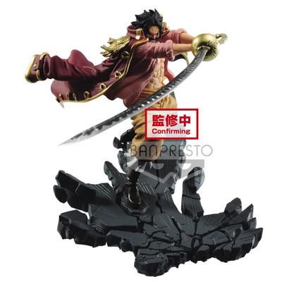 One Piece - Manhood - Gol. D. Roger
