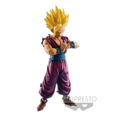 Dragon Ball Z - Son Gohan SS2 - Revolution of soldiers
