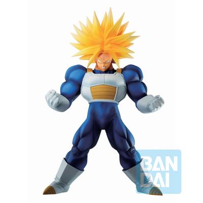 Dragon Ball Z - Super Trunks - Ichibansho